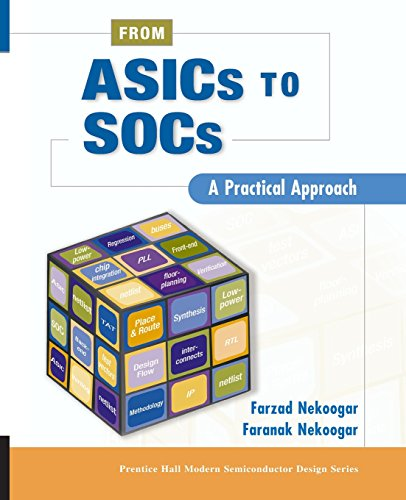 9780130338570: From ASICs to SOCs: A Practical Approach