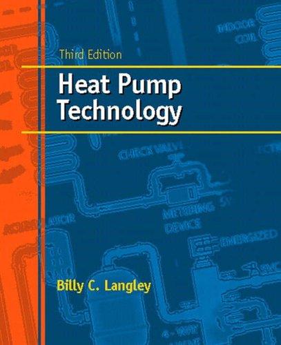 9780130339652: Heat Pump Technology (3rd Edition)