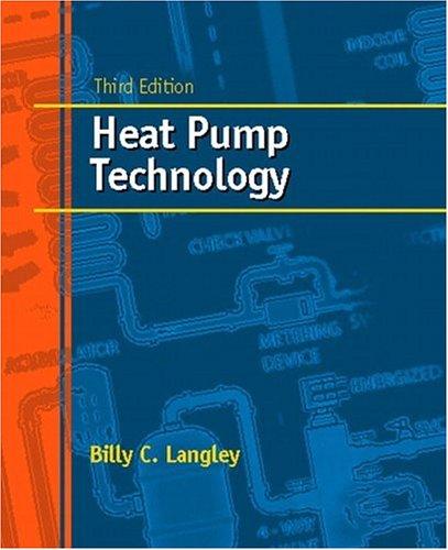 9780130339652: Heat Pump Technology (3rd Edition)