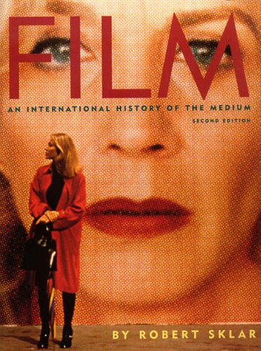 9780130340498: Film: An International History of the Medium