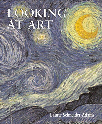 9780130340528: Looking at Art