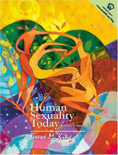 9780130340726: Human Sexuality Today (4th Edition)