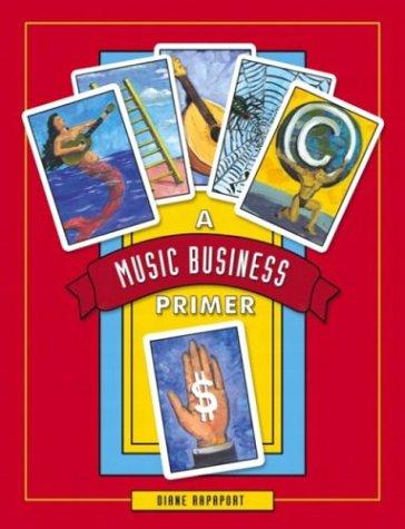 9780130340771: Music Business Primer