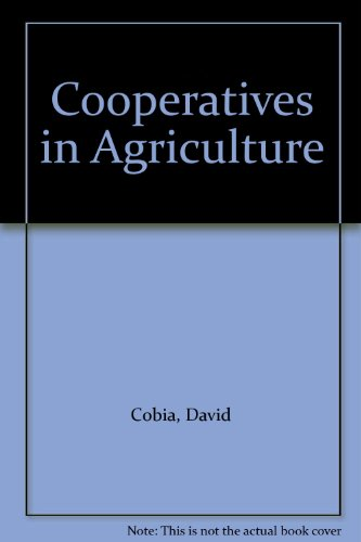 9780130343987: Cooperatives in Agriculture