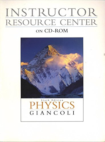 9780130352460: Instructor Resource Center on CD-ROM for