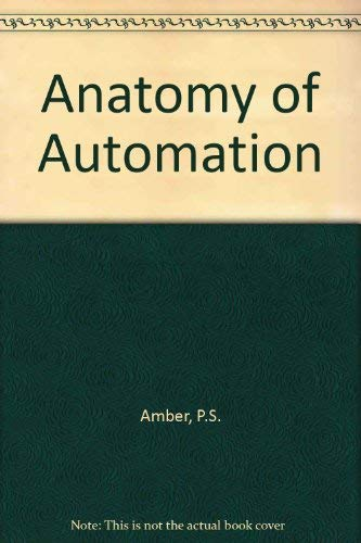 9780130353030: Anatomy of Automation