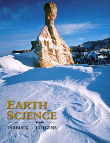 9780130353900: Earth Science (With CD-ROM)