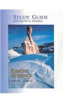 9780130354433: Earth Science, Study Guide