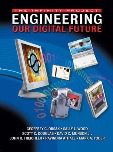 9780130354822: Engineering Our Digital Future: The Infinity Project