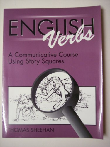 9780130355287: English Verbs: A Communicative Course Using Story Squares (Student Book)