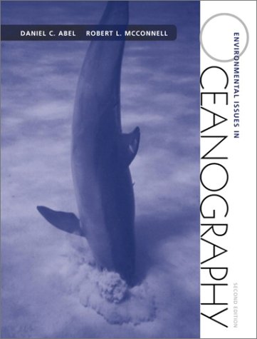 9780130356703: Environmental Issues in Oceanography (2nd Edition)