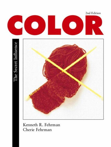 9780130358592: Color: The Secret Influence (2nd Edition)