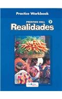 9780130360021: Realidades 2 Practice Workbook
