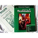 9780130360175: Realidades 3 : Assessment Program [Paperback] by Prentice Hall