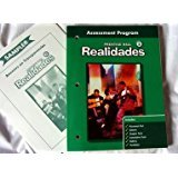 9780130360175: Realidades 3 : Assessment Program