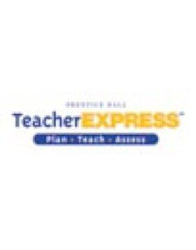 9780130360311: TeacherExpress?CD-ROM Level A/B (TEACHER EXPRESS)