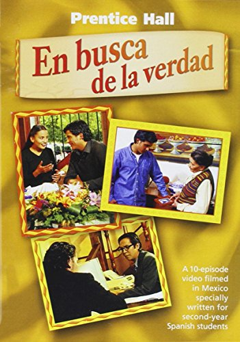 9780130360779: REALIDADES STORYLINE VIDEO DVD LEVEL 2 FIRST EDITION 2004