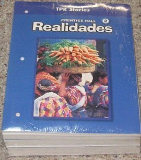 9780130361240: 2008 Prentice Hall Spanish Level Two Realidades Teaching Resources Package
