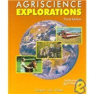 9780130364012: Agriscience Explorations (Agriscience & Technology)