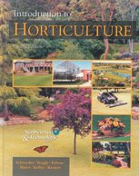 9780130364135: Introduction to Horticulture