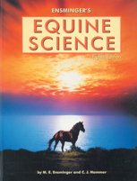 9780130364258: Ensminger's Equine Science