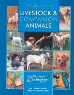 Introduction to Livestock & Companion Animals: Lee, Jasper S.;