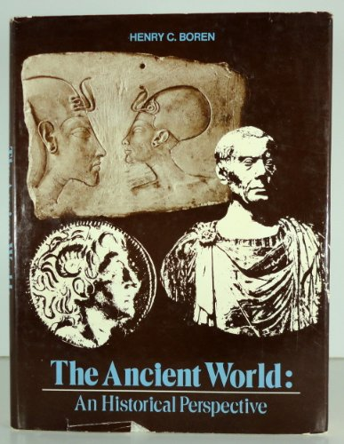 9780130364425: The ancient world: A historical perspective