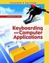9780130364982: Keyboarding and Computer Applications: Solutions Manual