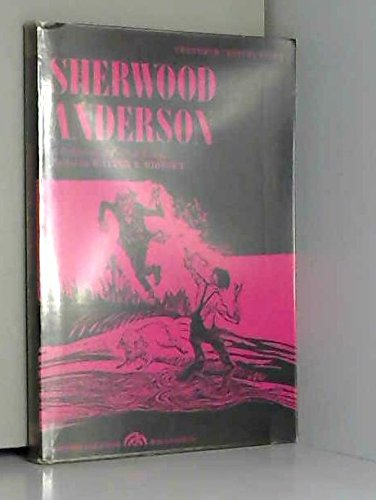 9780130365330: Sherwood Anderson (20th Century Views)