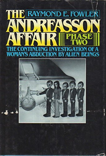 9780130366160: The Andreasson Affair: Phase Two
