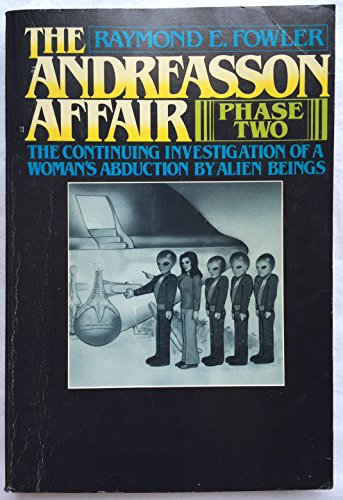 9780130366245: The Andreasson Affair: Phase Two
