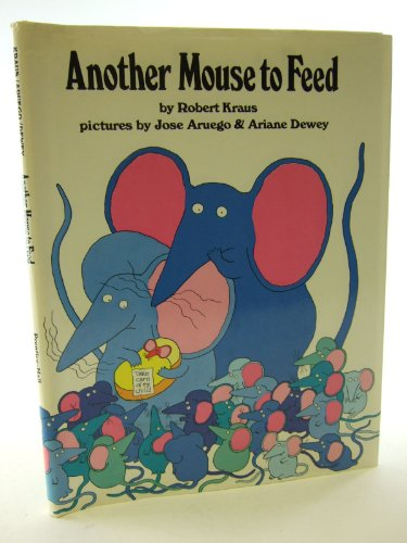 9780130369307: Another Mouse to Feed
