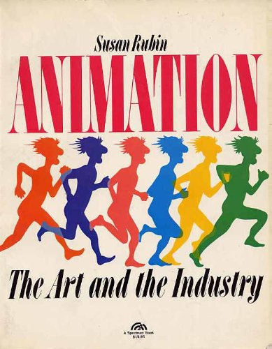 9780130377975: Animation: The Art and the Industry (The Art & design series)