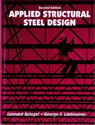9780130382580: Applied Structural Steel Design