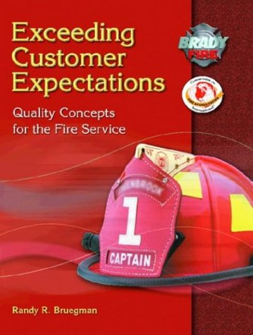 9780130384942: Exceeding Customer Expectations
