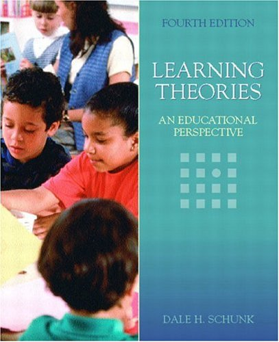 9780130384966: Learning Theories: An Educational Perspective (4th Edition)
