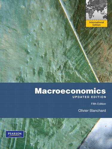 9780130387714: Macroeconomics Updated: International Edition (LIVRE ANGLAIS)
