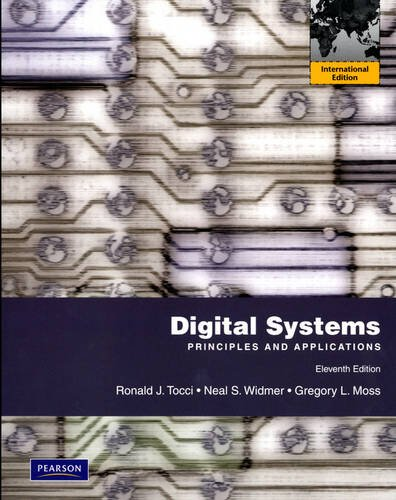 9780130387936: Digital Systems: Principles and Applications: International Edition