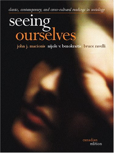 Seeing Ourselves: John J. Macionis,