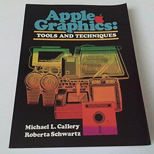 9780130395122: Apple Graphics: Tools and Techniques