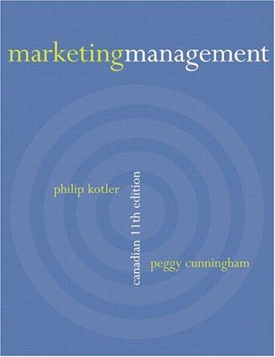 9780130397133: Marketing Management