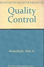 9780130398284: Quality Control