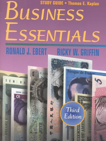 9780130400147: Business Essentials
