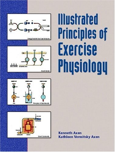9780130400222: Illustrated Principles of Exercise Physiology