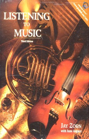 9780130402387: Listening to Music