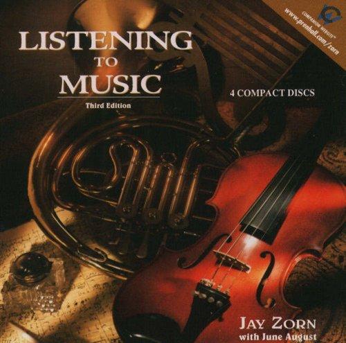 9780130402448: Listening to Music