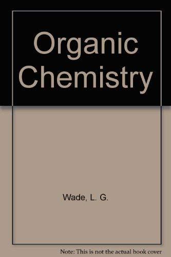 9780130403896: Organic Chemistry
