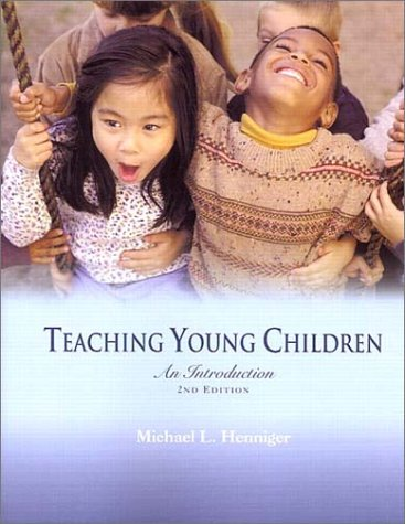 9780130404787: Teaching Young Children: An Introduction (2nd Edition)