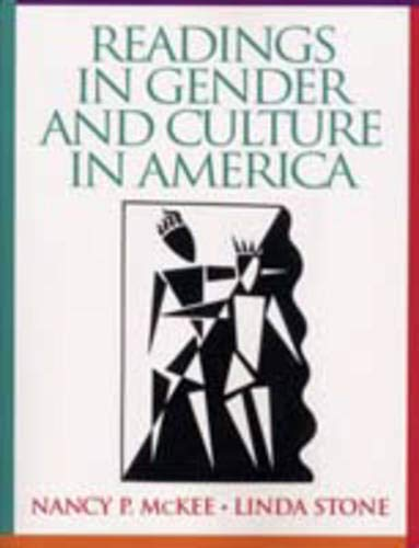 9780130404855: Readings in Gender and Culture in America