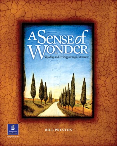9780130405609: A Sense of Wonder